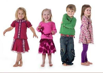 Стильная детская одежда оптом и в розницу